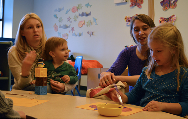 Trouble for Wayne early intervention program