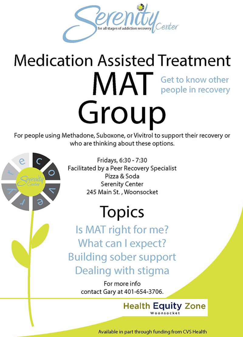 Opioid treatment center of excellence our mat group might give you some answers xflitez Images